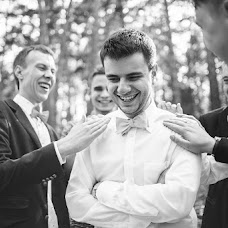 Свадебный фотограф Дмитрий Бабенко (dboroda). Фотография от 08.02.2015
