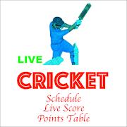 Cricket Schedule 2020