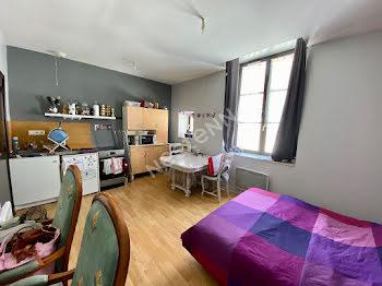 studio à Blois (41)