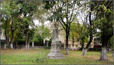 Photo: Str. Avram Iancu - Monumentul Reuniunea Sf. Maria - 2016.10.08