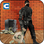 Virtual Thief City Crime