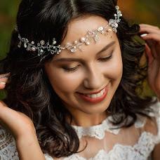 Wedding photographer Alina Ukolova (Ukolova). Photo of 03.06.2016