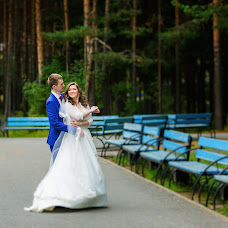 Wedding photographer Igor Litvinov (frostwar). Photo of 10.01.2019