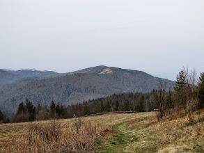 Photo: 15.To chyba Jaworzynka (1026 m).