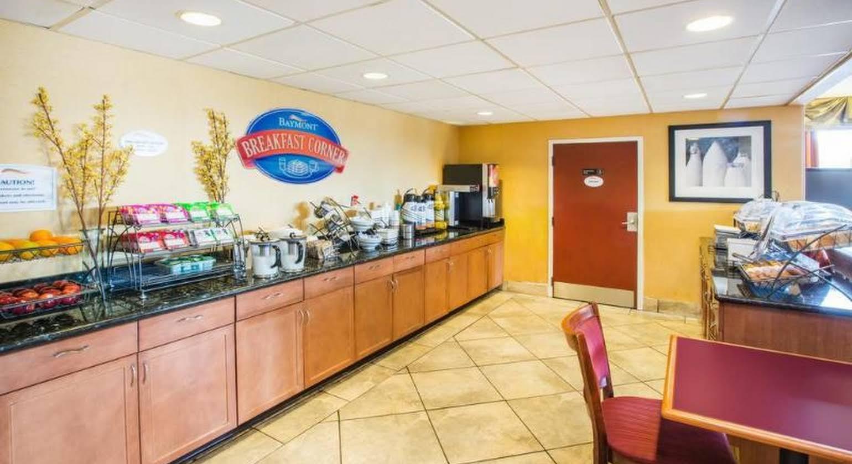 Baymont Inn & Suites Mobile