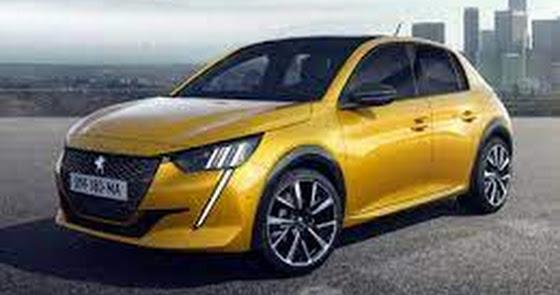 El Peugeot 208, el coche más vendido en el pasado mes de marzo