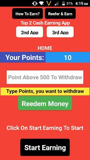 Grab Paytm 1.2 screenshots 3