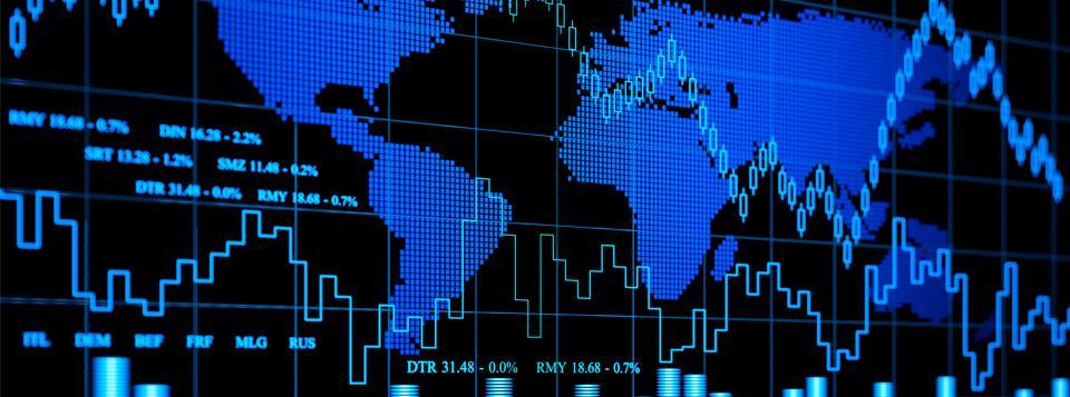 Forex thị trường trao đổi tiền tệ lớn nhất thế giới