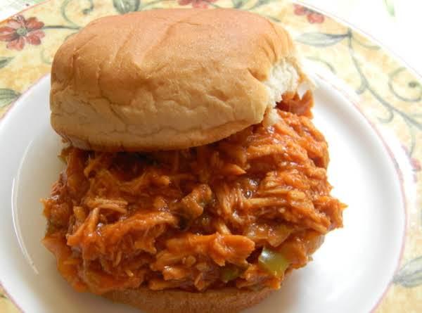 Pork Or Beef Barbeque