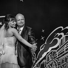 Wedding photographer Viktoriya Zhuravleva (Sterh22). Photo of 19.04.2016