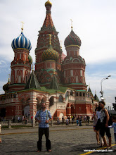 Photo: St. Basil's Cathedral, Moscow