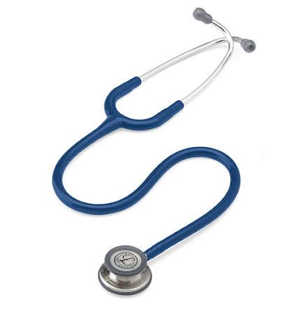 Littmann Classic III Stetoskop (Mörkblå)