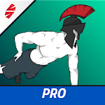 Home Workout MMA Spartan Pro - 50% DISCOUNT 4.1.4 (Paid)