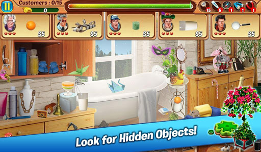 Download Home Makeover 4 Hidden Object For Pc