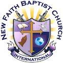 New Faith Baptist Church Intl icon