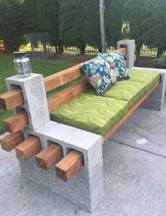 DIY Project Pallet - náhled