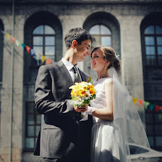 Wedding photographer Mikhail Mormulev (DEARTFOTO). Photo of 17.07.2018