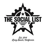 Logo for The Social List
