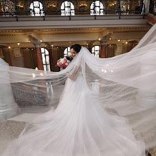 Wedding photographer Evgeny Timofeyev (dissx). Photo of 07.12.2018