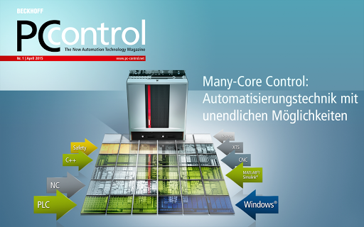PC-Control Magazin