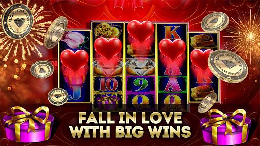 Lucky Time Slots: Vegas Casino Slot Machines Screenshot