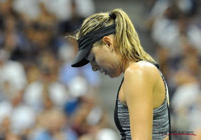 Fin de saison pour une star du circuit WTA