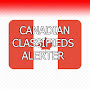 Canadian Classifieds Alerter APK icon