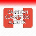 Canadian Classifieds Alerter icon