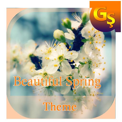 Beautiful Spring | Xperia Theme