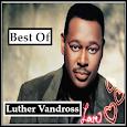 Luther Vandross Songs & Lyrics icon