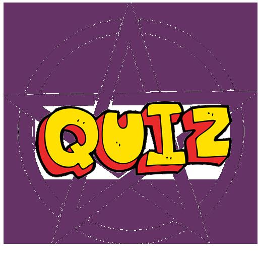 Witchcraft, Wicca & Pagan Quiz