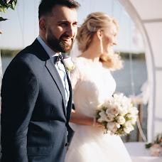 Wedding photographer Aleksandr Betin (AlexandrBetin). Photo of 08.01.2018