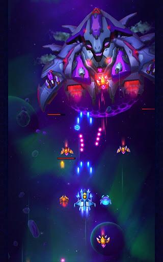 Space Justice screenshot 13