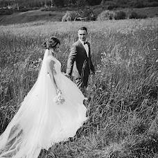 Wedding photographer Dmitriy Karasev (dnkar). Photo of 31.07.2017