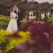Wedding photographer Jonny A García (jonnyagarcia). Photo of 04.06.2015