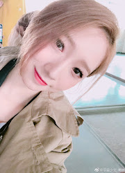 Meng Meiqi China Actor