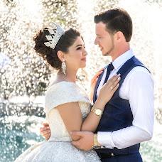 Wedding photographer Aziz Khalikov (AzizKhalikov). Photo of 27.08.2018