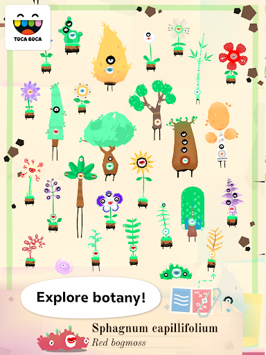 PC u7528 Toca Lab: Plants 2