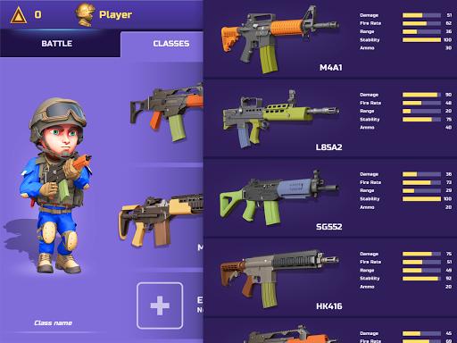 Max Shooting 2.2 screenshots 7