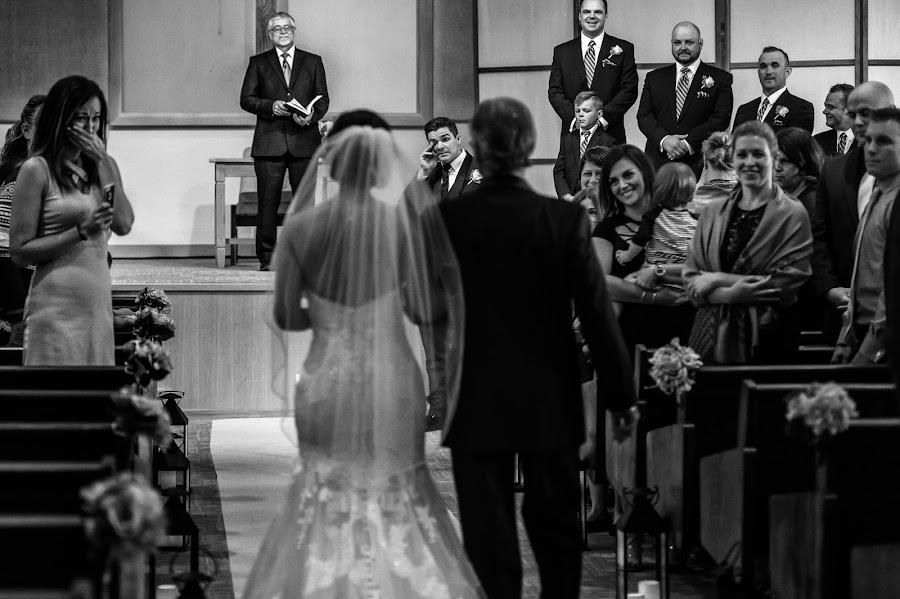 Wedding photographer Marcin Karpowicz (bdfkphotography). Photo of 25.09.2017