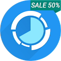 Rewun - Icon Pack icon
