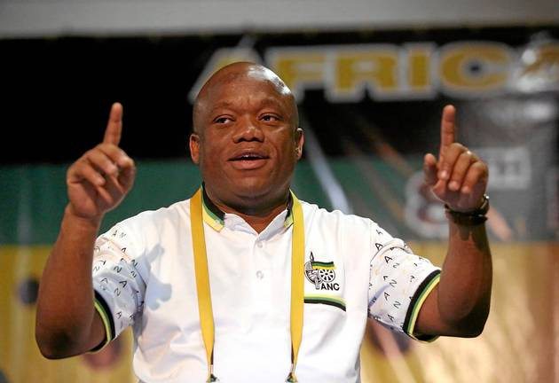 Leader of the ANC in KZN Sihle Zikalala reminded ANC members of the need to unite behind elected leadership.