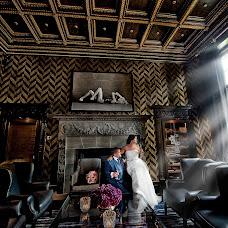 Wedding photographer Mikhail Miloslavskiy (Studio-Blick). Photo of 31.08.2017