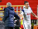 """Dimitar Berbatov inquiet pour Gareth Bale : """"C'est une situation étrange"""""""