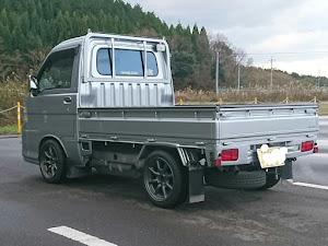 ハイゼットトラック  ツインカムスペシャルののカスタム事例画像 ロンサム☆カーボーイさんの2018年12月13日16:17の投稿