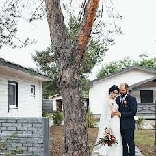 Wedding photographer Maks Vladimirskiy (vladimirskiy). Photo of 26.11.2017
