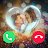 Color Call - Phone Caller Screen Color Phone Flash logo