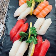 408 Sushi Combo (16pcs)