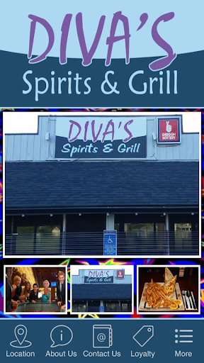 Diva's Spirits Grill