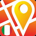 rundbligg ITALY Icon